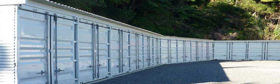 Storage shed